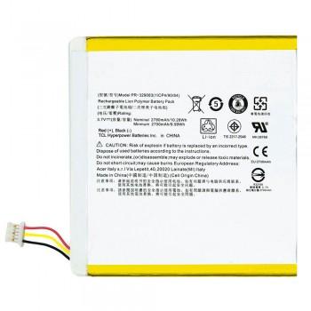 Аккумулятор Acer PR-329083 для Acer Iconia One 7 B1-770 / B1-780 (2780 mAh)