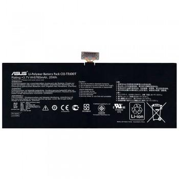 Аккумулятор Asus C12-TF600T (6760 mAh)