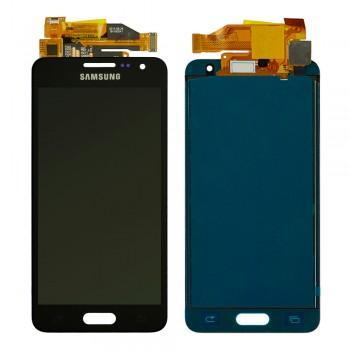 Дисплей Samsung A300 Galaxy A3 с тачскрином (Black) TFT