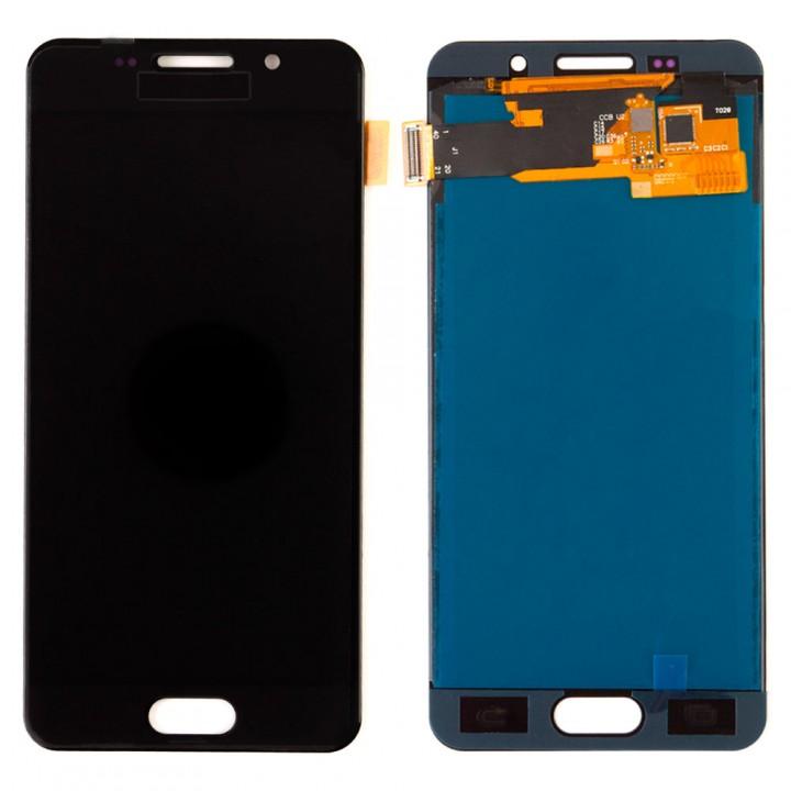 Дисплей Samsung A310 Galaxy A3 (2016) с тачскрином (Black) TFT