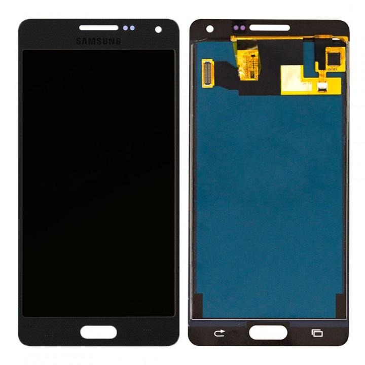 Дисплей Samsung A500F Galaxy A5 с тачскрином (Black) TFT
