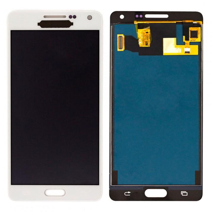 Дисплей Samsung A500F Galaxy A5 с тачскрином (White) TFT
