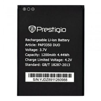 Аккумулятор Prestigio PAP3350 DUO (1200 mAh)