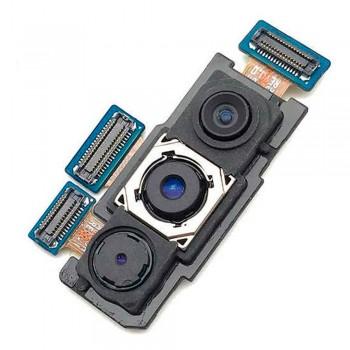Основная камера для Samsung A606 Galaxy A60 (32MP + 8MP + 5MP) (Original PRC)
