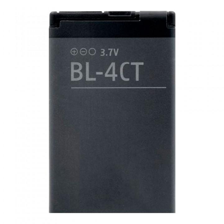 Аккумулятор Nokia BL-4CT (860 mAh)