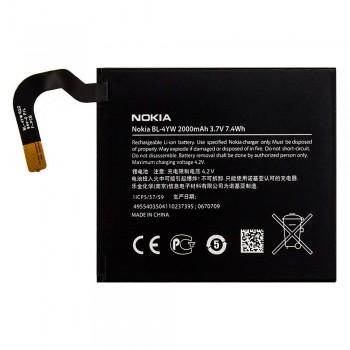 Аккумулятор Nokia BL-4YW (2000 mAh)