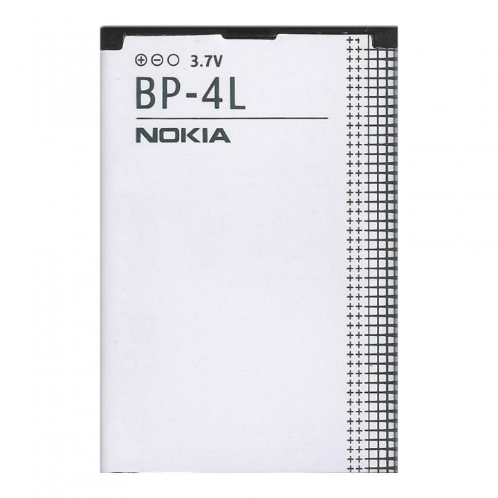 Аккумулятор Nokia BP-4L (1500 mAh)
