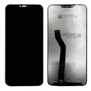 Дисплей Motorola XT1955 Moto G7 Power с тачскрином (Black)