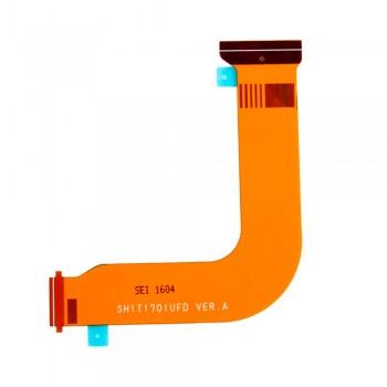Шлейф Huawei T1-701U (LCD)