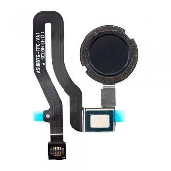 Сканер отпечатка пальца для Asus Zenfone 5 (ZE620KL) (Black)