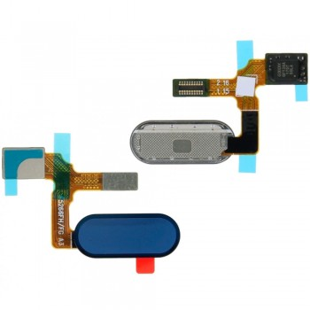 Сканер отпечатка пальца для Huawei Honor 9 (Blue)