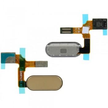 Сканер отпечатка пальца для Huawei Honor 9 (Gold)
