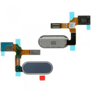Сканер отпечатка пальца для Huawei Honor 9 (Grey) Original