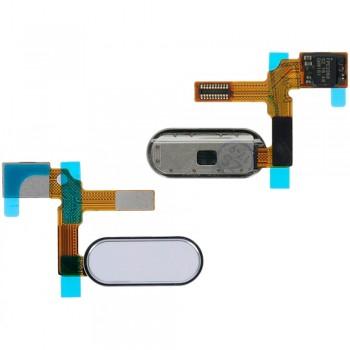 Сканер отпечатка пальца для Huawei Honor 9 (White)