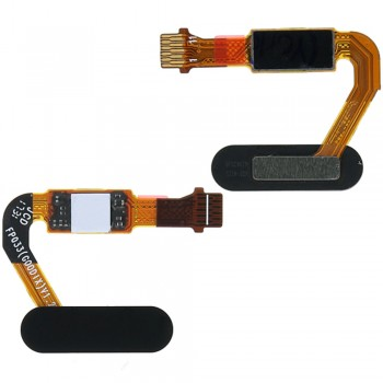 Сканер отпечатка пальца для Huawei Mate 10 (Black)