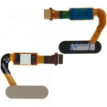 Сканер отпечатка пальца для Huawei Mate 10 (Gold)