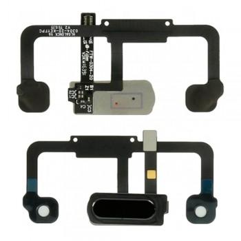 Сканер отпечатка пальца для Huawei Mate 9 Pro (Black)