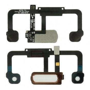 Сканер отпечатка пальца для Huawei Mate 9 Pro (White)