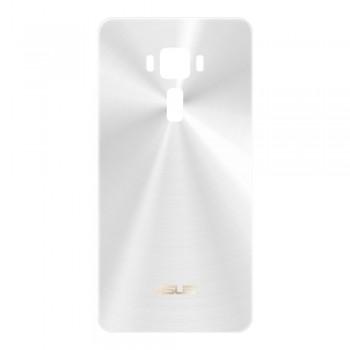 Задняя крышка для Asus ZenFone 3 (ZE552KL) (Moonlight white)