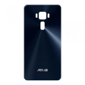 Задняя крышка для Asus ZenFone 3 (ZE552KL) (Sapphire black)