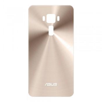 Задняя крышка для Asus ZenFone 3 (ZE552KL) (Shimmer gold)