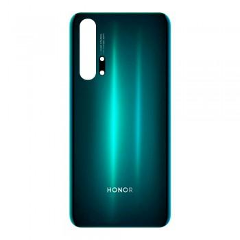Задняя крышка для Huawei Honor 20 Pro (Phantom blue) Original PRC