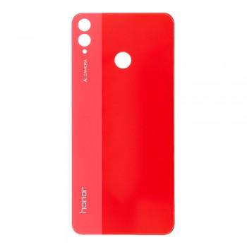 Задняя крышка для Huawei Honor 8X (Red)