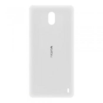 Задняя крышка для Nokia 2 (White) Original