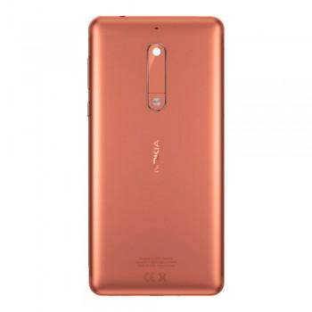 Задняя крышка для Nokia 5 (Gold) Original