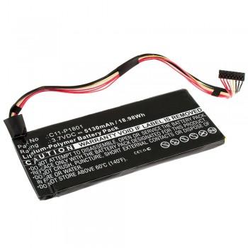 Аккумулятор Asus C11-P1801 (5130 mAh)