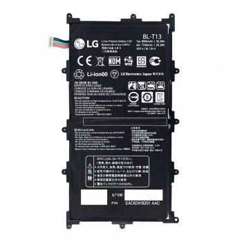 Аккумулятор LG BL-T13 для LG V700 G Pad 10.1 (7700 mAh)