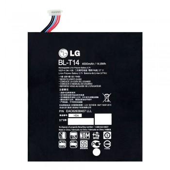 Аккумулятор LG BL-T14 для LG V490 G Pad 8.0 (4000 mAh)