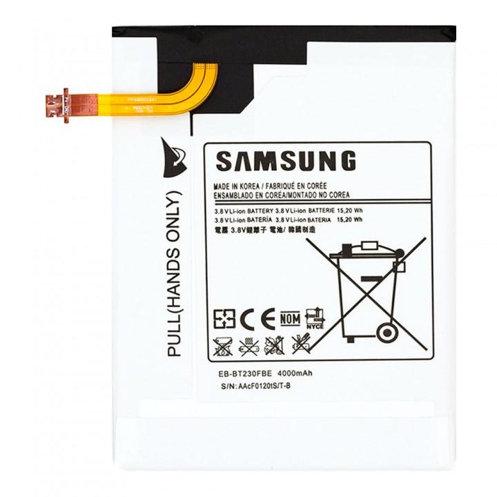 Аккумулятор Samsung EB-BT230FBE / EB-BT230FBU (4000 mAh)