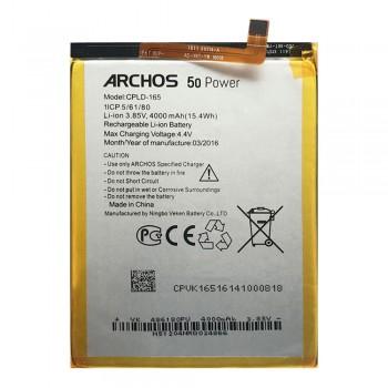 Аккумулятор Archos CPLD-165 для Archos 50 Power (4000 mAh)