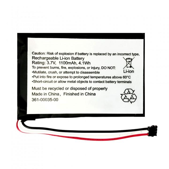 Аккумулятор Garmin 361-00035-00 для Garmin Edge 800 (1100 mAh) (Original PRC)