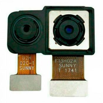 Основная камера для Huawei P Smart / Honor 9 Lite (13MP + 2MP)