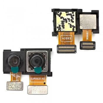 Основная камера для Huawei P20 Lite / Mate 10 Lite
