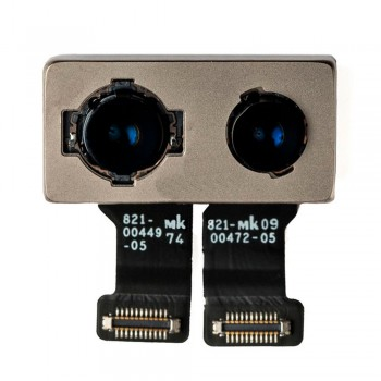 Основная камера для iPhone 7 Plus (12MP + 12MP) Original