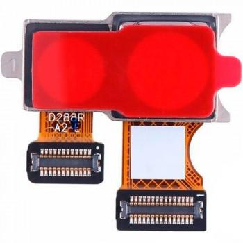 Основная камера для Nokia 5.1 Plus / Nokia X5 (13MP + 5MP)