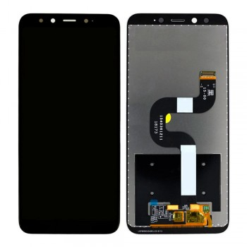 Дисплей Xiaomi Mi A2 / Mi6X с тачскрином (Black)
