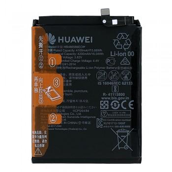 Аккумулятор Huawei HB486586ECW для Huawei Mate 30 (4200 mAh) (Original PRC)