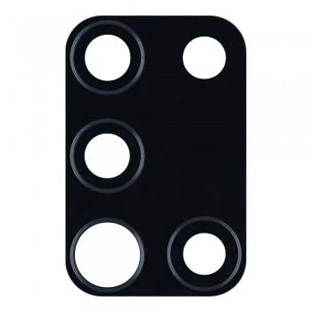Стекло камеры для Samsung A217 Galaxy A21s (2020) (Black)