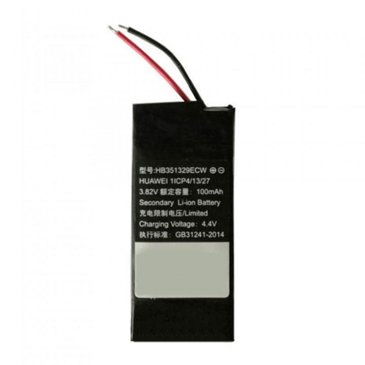 Аккумулятор Huawei HB351329ECW для Huawei Watch (100 mAh) (Original PRC)
