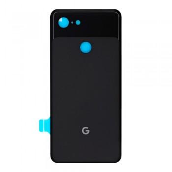 Задняя крышка для Google Pixel 3 (Black) Original PRC
